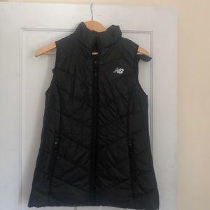 New Balance Puffer Vest